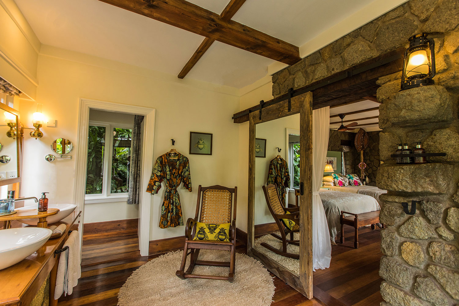 Gibb's Farm - Where to stay in Tanzania