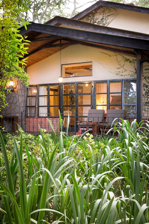 Gibb's Farm Tanzanian farm stay
