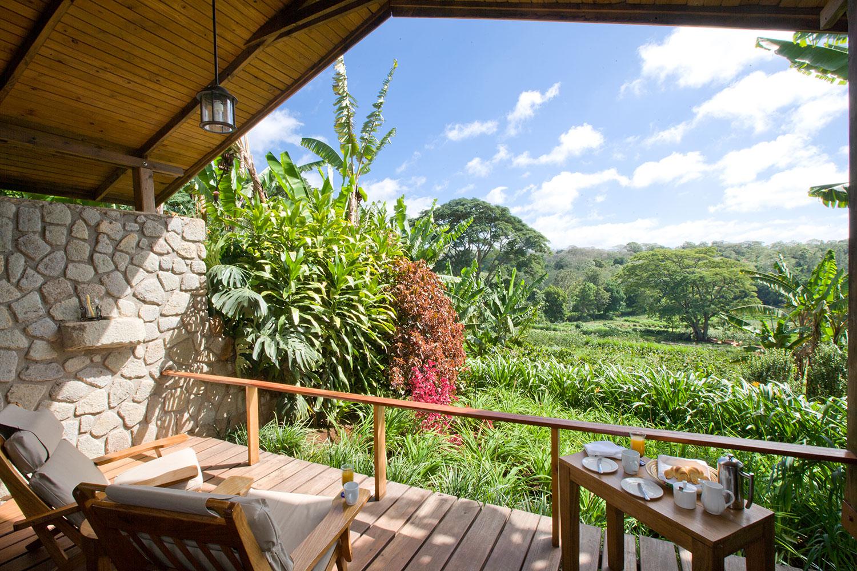 Gibb's Farm - Tanzania safari accommodation