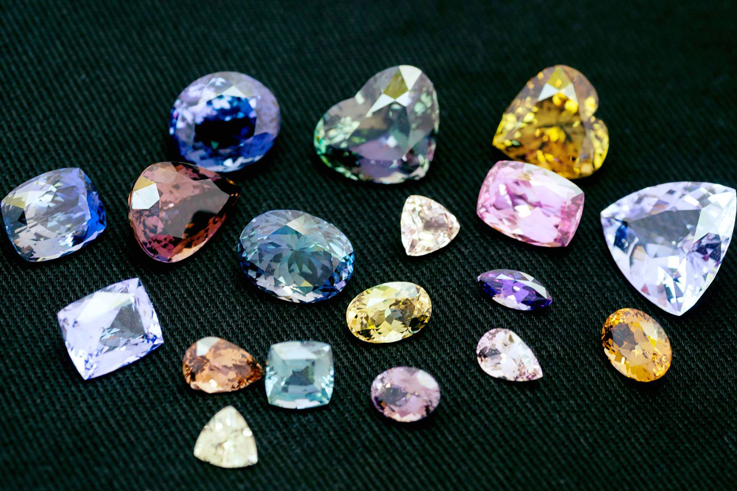 Learn more about these gorgeous gems