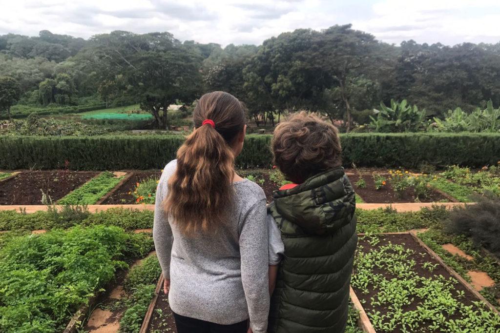 Gibb's Farm - Family-friendly accommodation in Tanzania