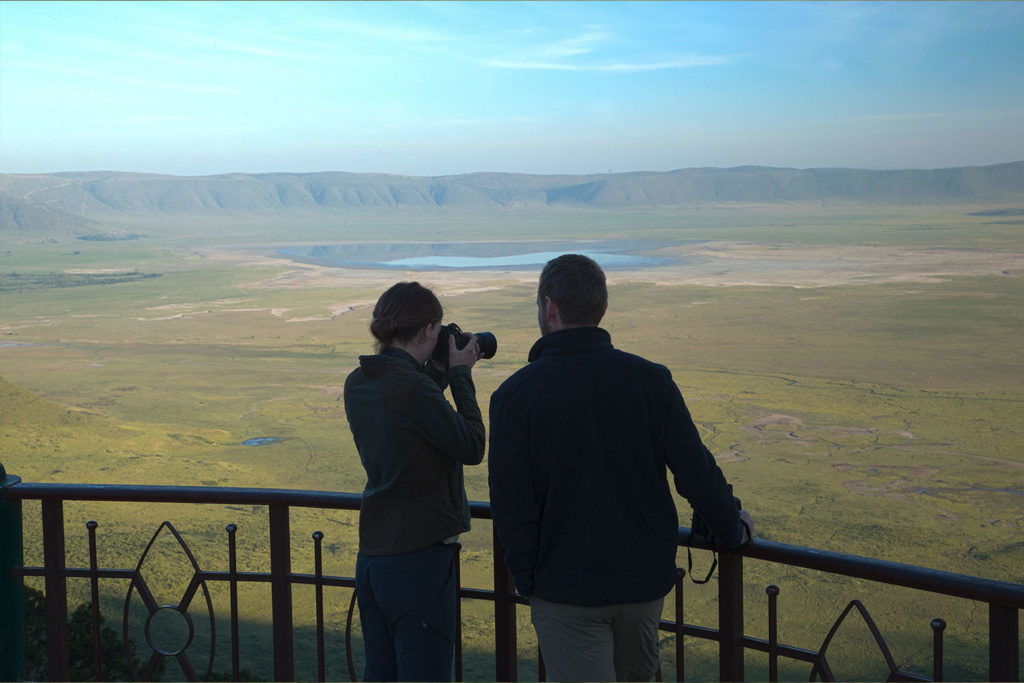 Gibb's Farm Ngorongoro Crater Safari