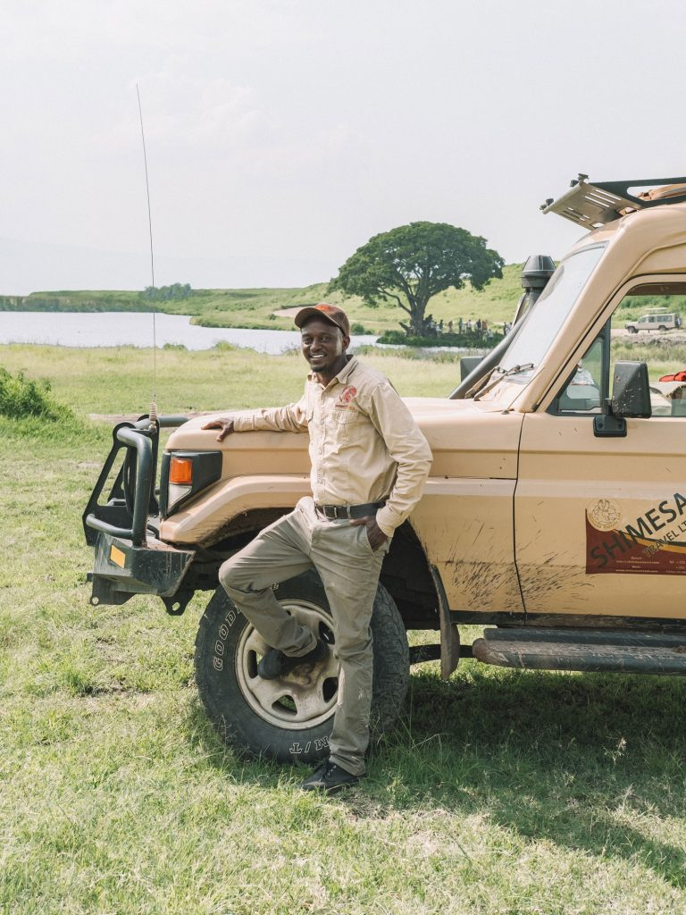 Gibb's Farm Purposeful Travel in Tanzania