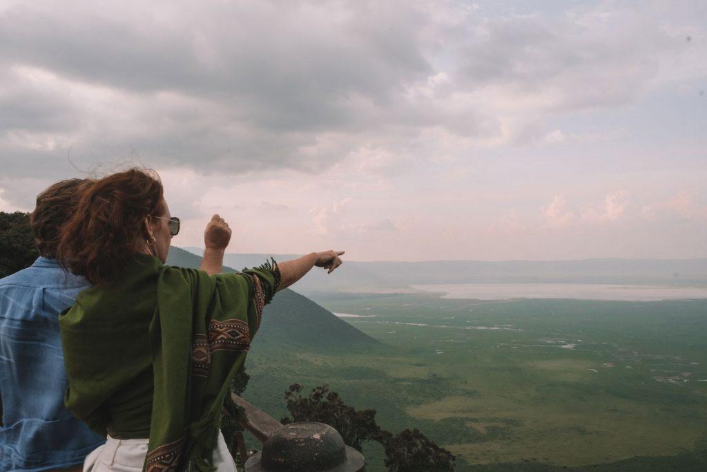 Gibb's Farm - Slow Safari in the Ngorongoro Crater