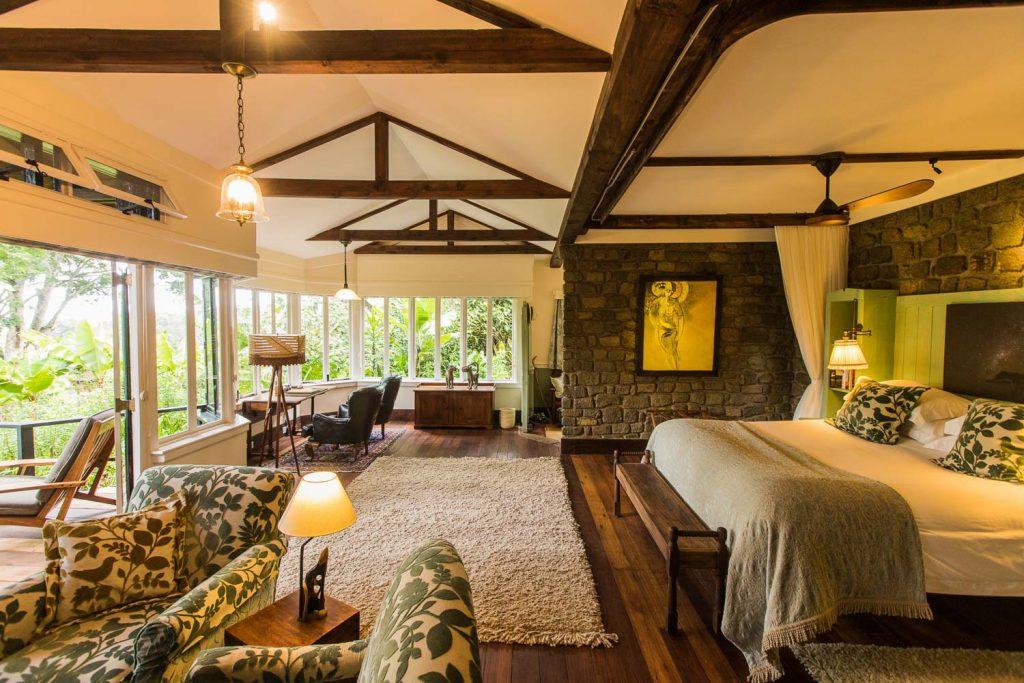 Gibb's Farm - Best safari lodge in Tanzania